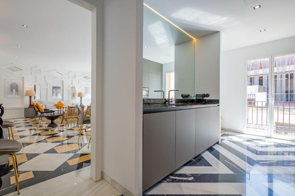 casa antica by valcambre apartment sevilla