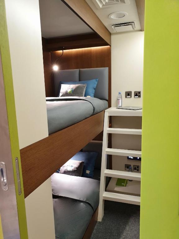hotel sleep n fly sleep lounge doha