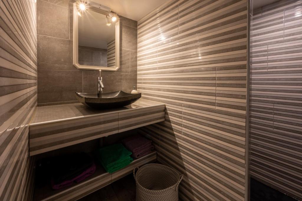 Loft Spa Privatif Maison De Vacances A Aucamville En Haute Garonne 31