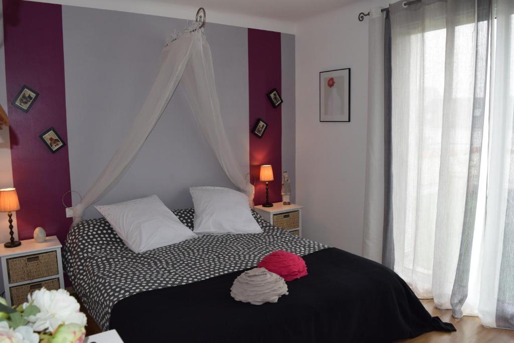 les chambres de kerzerho kerzerho 56410 erdeven