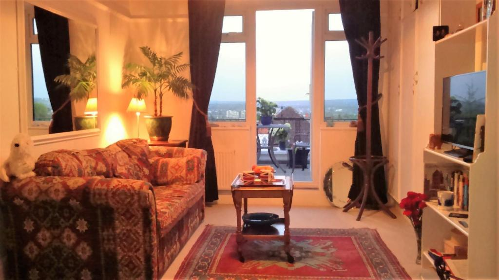 Crystal Palace Bb Bed Breakfast London