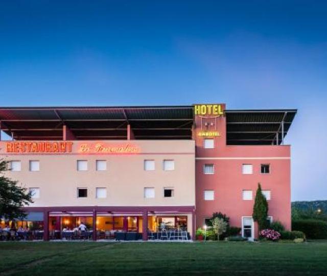 Hotel Ambotel Amberieu En Bugey
