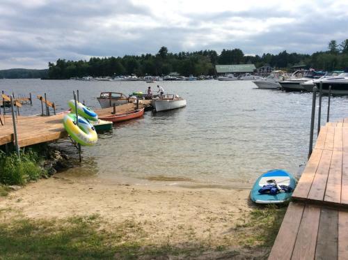 Sebago Lake Cabins Rent