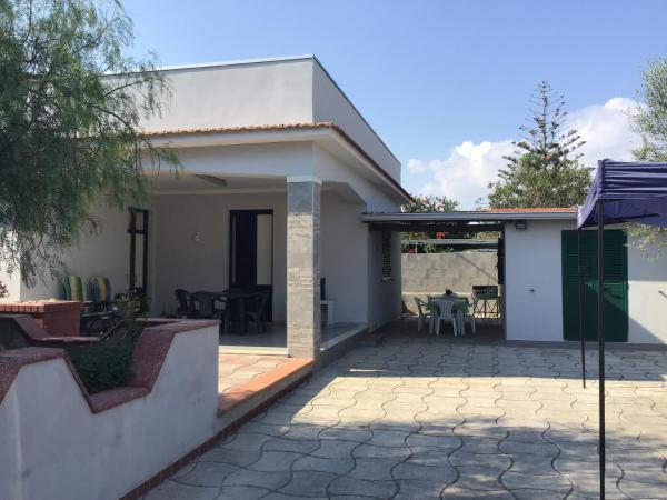 Casas De Vacaciones Nei Santa Maria Del Focallo