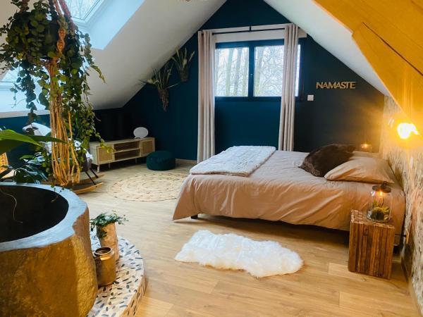 Chambres D Hotes Avec Spa En Hauts De France