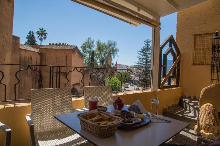 Hotel Hicham Guesthouse