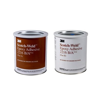 3M Scotch-Weld Epoxy Adhesive 2216
