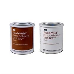 3M Scotch-Weld Epoxy Adhesive 2216