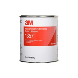 3M Adhesives - 1357