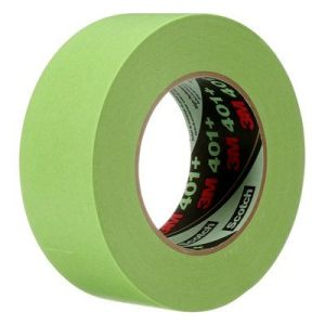 3M High Performance Green Masking Tape 401+
