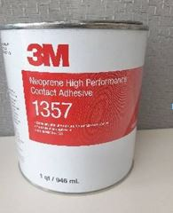 3M Neoprene High Performance Contact Adhesive 1357