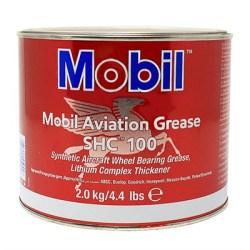 Mobil Aviation Grease SHC 100
