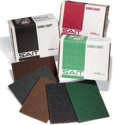 SAIT Sand-Light 77496
