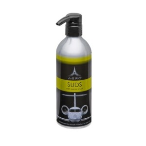 suds 16 oz wet wash soap. Aero detailing products distributor close to toronto pearson airport yyz
