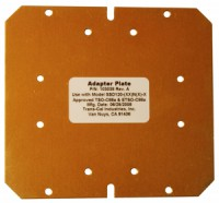 103038 Trans-Cal Nano Adapter Plate TCI SSD120 distributor in toronto close to yyz airport