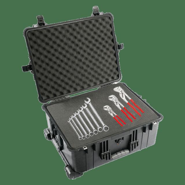 Toolbox Custom