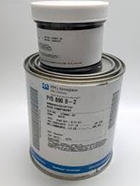 PR-1005-L Buna-N Slosh Coating PR-1005-L