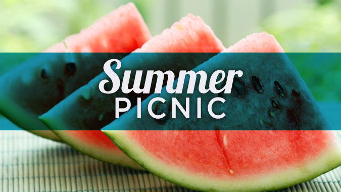 Q300 Summer Picnic
