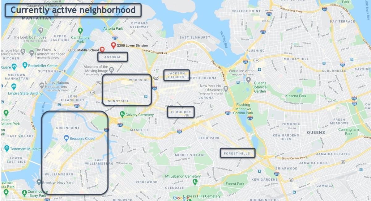 Q300NeighborhoodMap