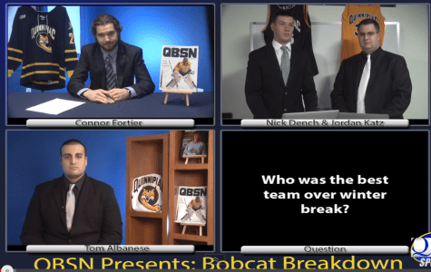 Bobcat Breakdown: 1/28/14