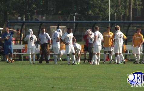 Quinnipiac to play UConn in NCAA men's soccer tournament