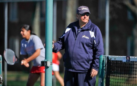 Quinnipiac tennis coach Mike Quitko retires