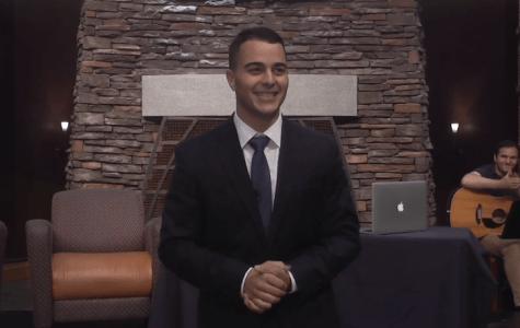 Late Night with Joe Kohle: Episode 1