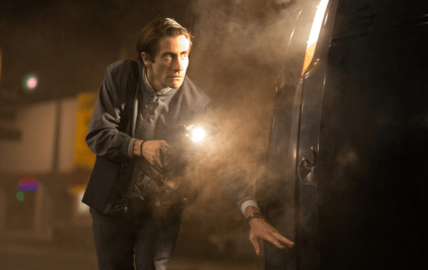 "The Sommer Series: A Review of ""Nightcrawler"""