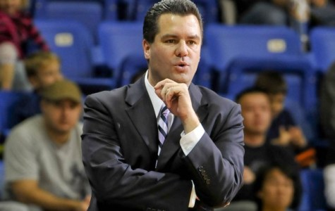 "After MAAC Tournament loss, Tom Moore's ""concerned"" about his future at Quinnipiac"