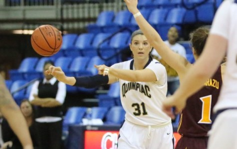 Former women's basketball star Samantha Guastella signs to play professionally in Europe