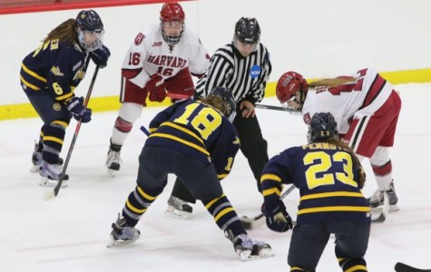 Quinnipiac falls to Harvard in NCAA Quarterfinals