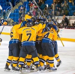 Quinnipiac men's hockey 2015-16 non-conference opponents announced