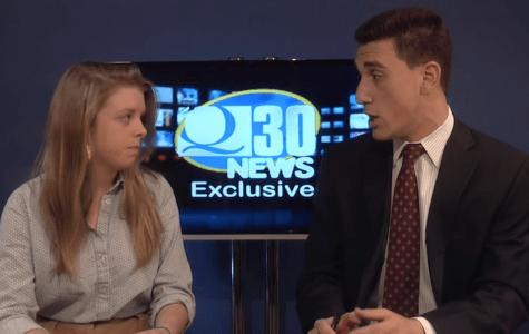 Q30 Newscast: 4/15/15