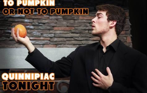Quinnipiac Tonight: Episode Four