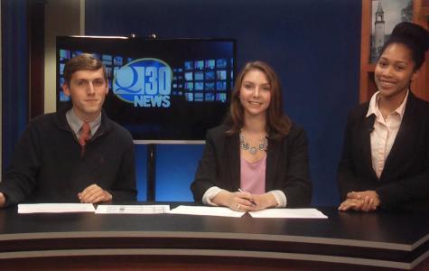 Q30 Newscast: 10/28/15
