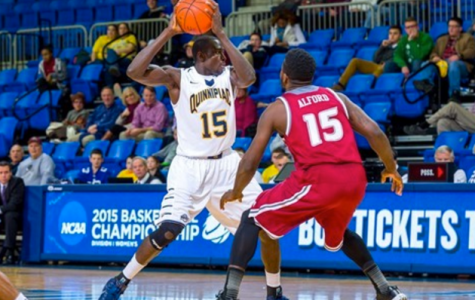 Quinnipiac Men's Basketball: Rebound U