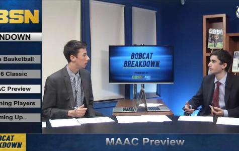 QBSN Presents: Bobcat Breakdown- 11/8/15