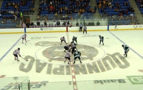Quinnipiac matches longest winning streak in program history after its 6-2 win over Dartmouth