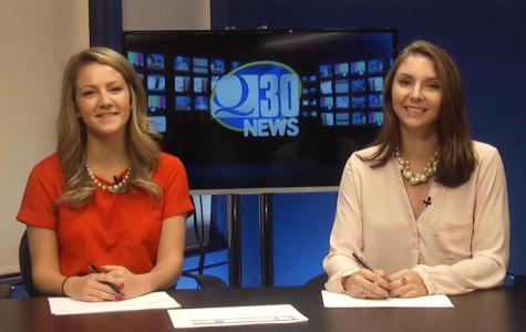 Q30 Newscast: 11/18/15
