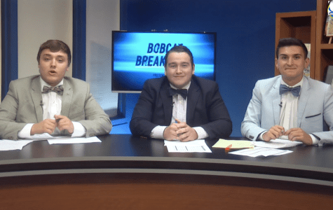 QBSN Presents: Bobcat Breakdown 9/27/16