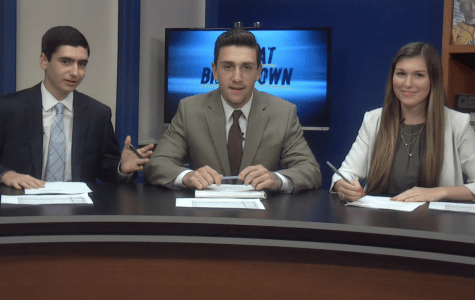 Bobcat Breakdown: 11/01/16