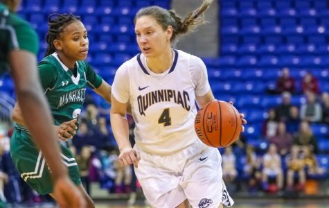 Quinnipiac continues its dominant stretch, defeats Manhattan 81-38 for sixth win in a row