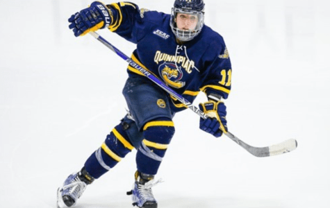 Offense explodes as Quinnipiac defeats Yale 4-1