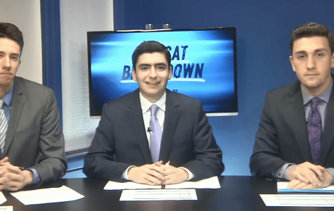 Bobcat Breakdown: 2/7/2017
