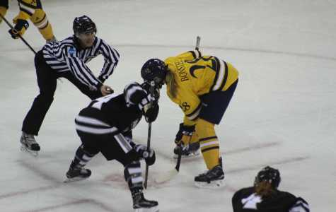 Quinnipiac takes first game of weekend against Vermont