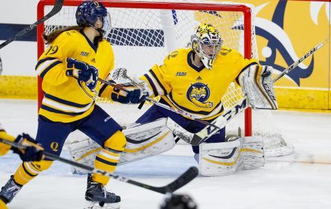 Quinnipiac women's hockey wins home opener 1-0 over Providence