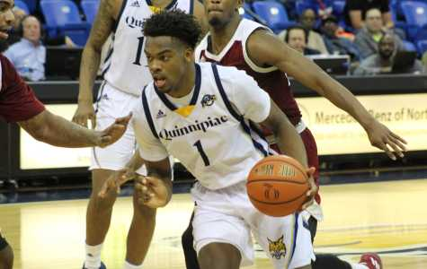 Cameron Young shines among newfound Bobcats' success