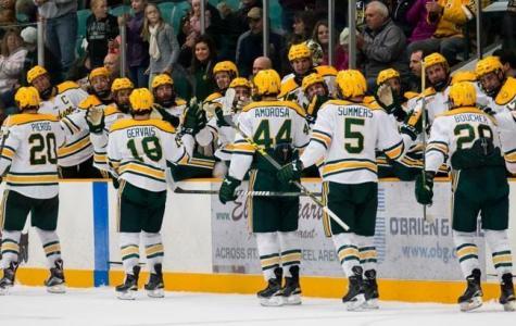 Q30 power rankings: ECAC men's hockey