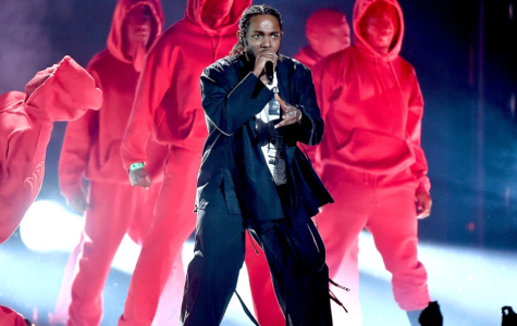 Powerful performances make Grammys memorable