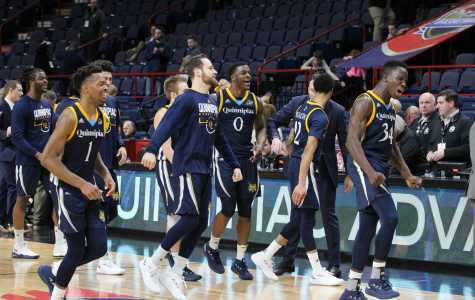 Preview: Quinnipiac men's basketball looks to make championship for first time since joining MAAC